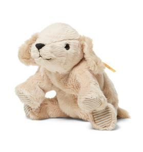 Steiff Little Lumpi Golden Retriever Plush