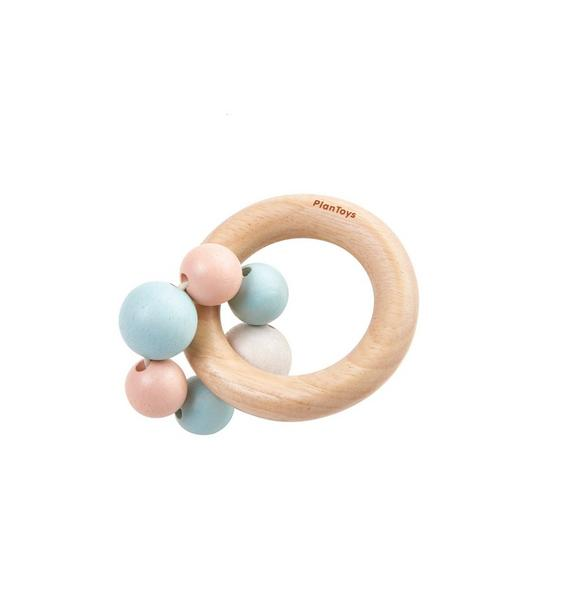PlanToys Beads Rattle