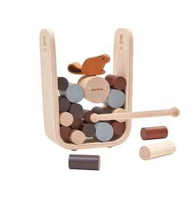 PlanToys Timber Tumble