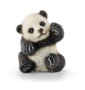 Schleich Panda Cub Figurine