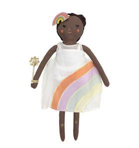 Meri Meri Mia Rainbow Doll