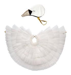 Meri Meri Swan Dress-Up Set