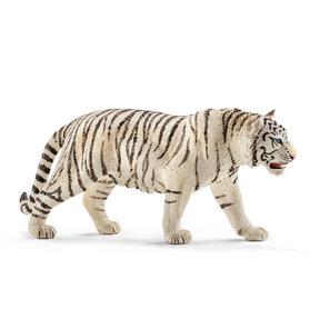 Schleich White Tiger Figurine