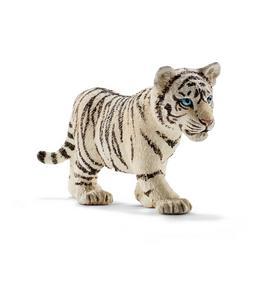 Schleich White Tiger Cub Figurine