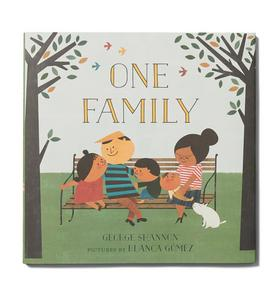 One Family Book