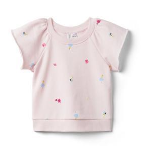 Disney Alice in Wonderland Icon Sweatshirt