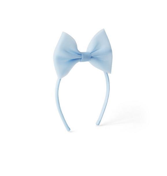 Disney Alice in Wonderland Bow Headband