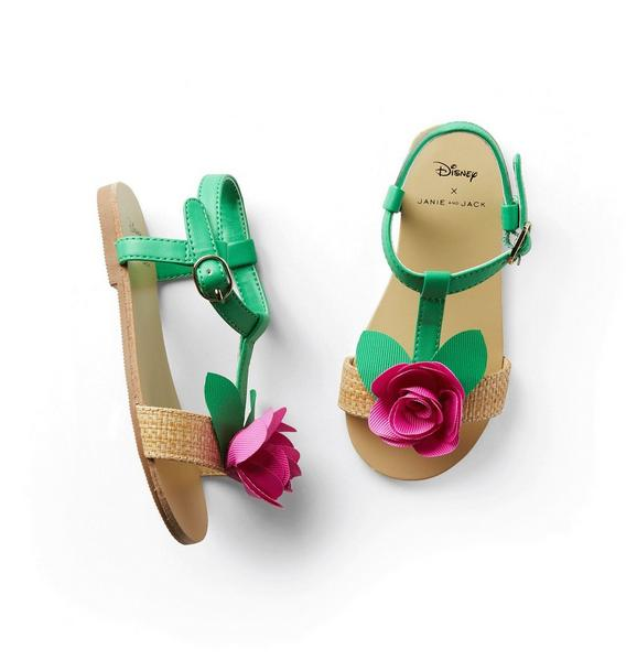 Disney Alice in Wonderland Rose Sandal