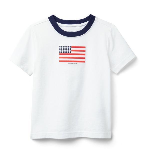 Flag Tee