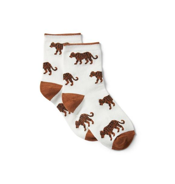 Tiger Sock
