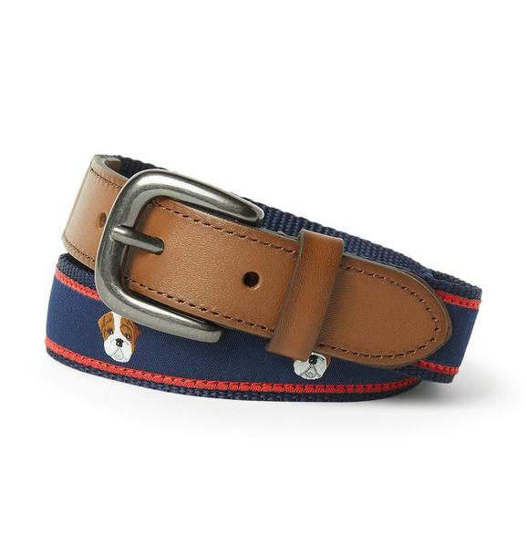 Bulldog Belt