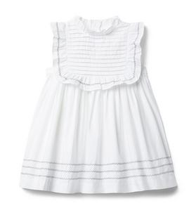 Baby Pleated Dress