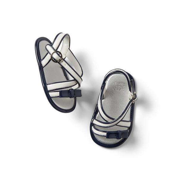 Baby Bow Sandal