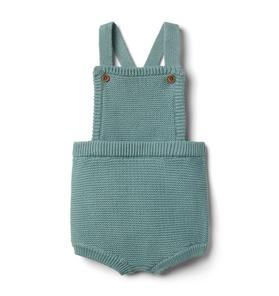 Baby Sweater Shortall