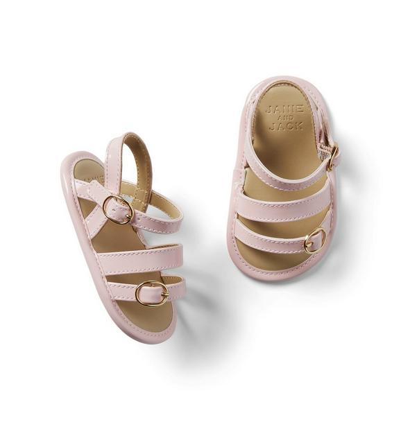 Baby Strap Sandal