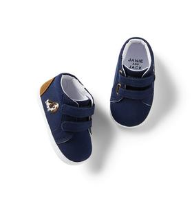 Baby Puppy Sneaker