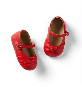 Baby Knot Flats