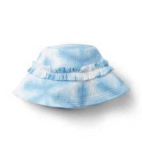 Shibori Bucket Hat
