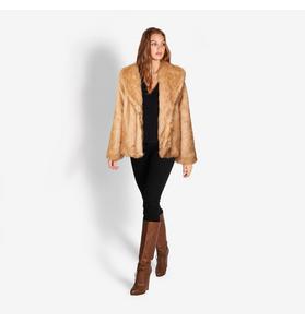 Women's Rachel Zoe Bernie Faux Fur Coat