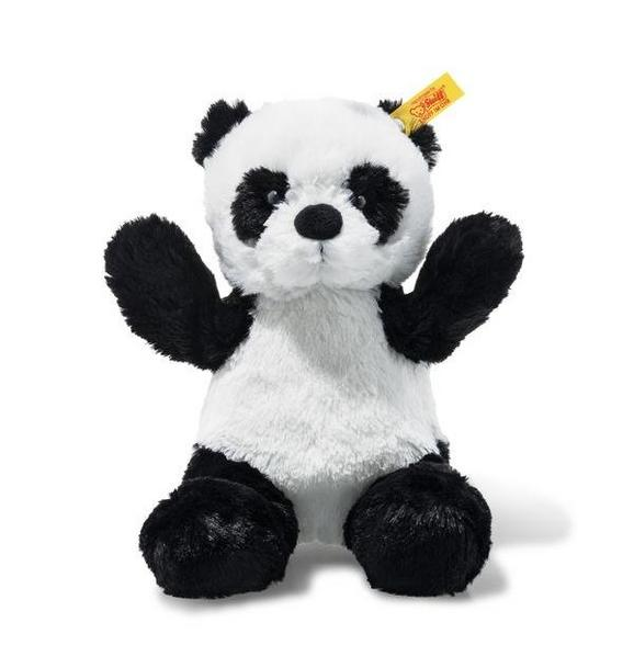 Steiff Ming Panda Plush