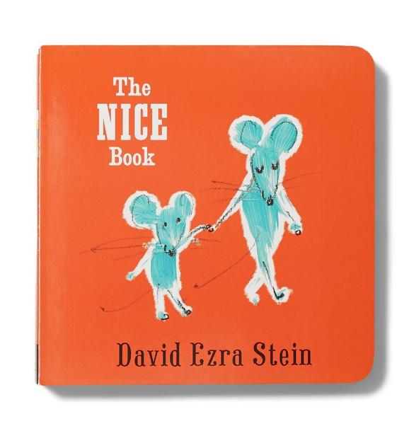 Janie and Jack The Nice Book