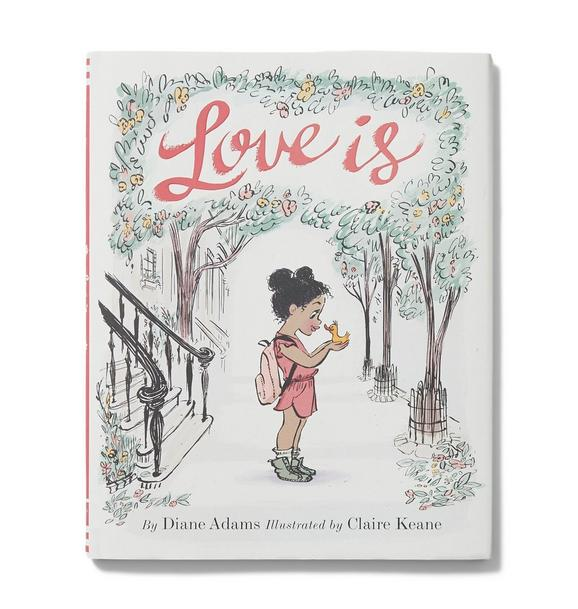 Love Is Book