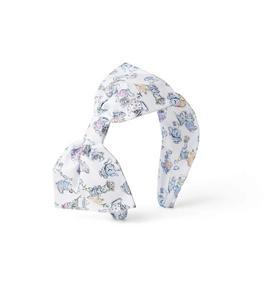 Disney Alice in Wonderland Tea Party Bow Headband