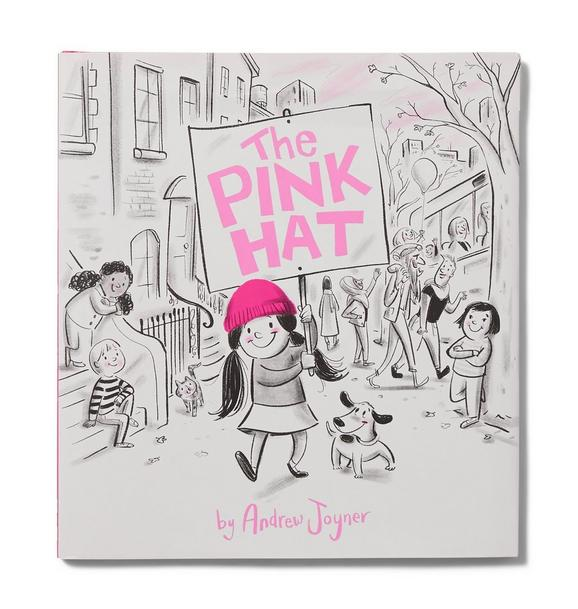 Janie and Jack The Pink Hat Book