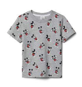 Disney Mickey Mouse Icon Tee