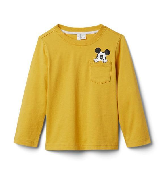 Disney Mickey Mouse Pocket Tee