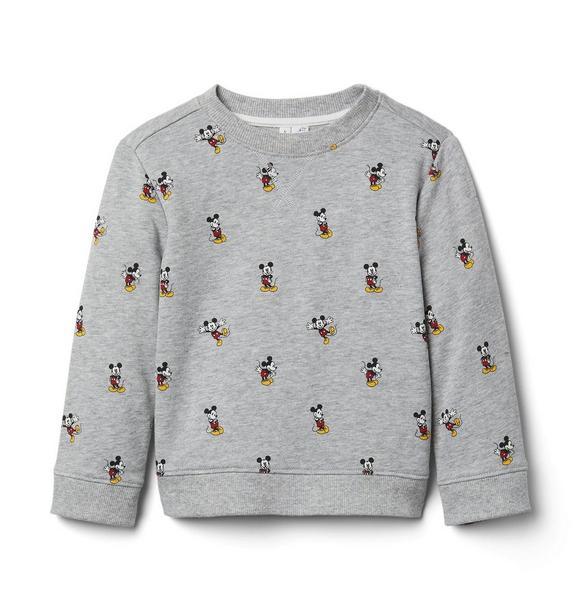Disney Mickey Mouse Icon Sweatshirt