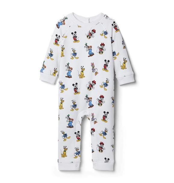 Disney Mickey And Friends 1-Piece