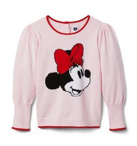 Disney Minnie Mouse Sweater