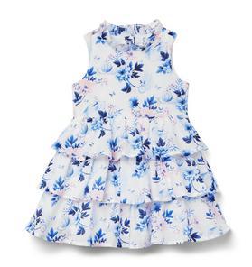 Disney Cinderella Floral Dress