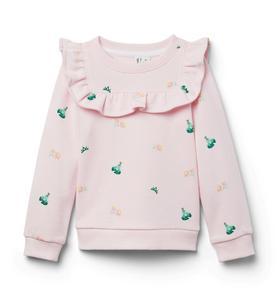 Disney Tiana Icon Sweatshirt