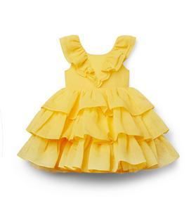 Disney Belle Organza Dress