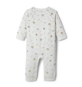 Baby Woodland 1-Piece