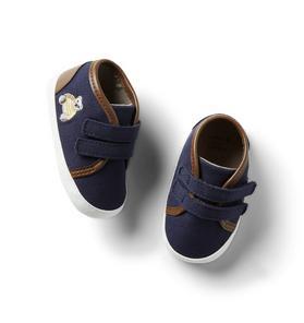 Baby Bear Sneaker