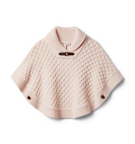 The Sweater Cape