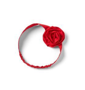 Baby Rose Soft Headband