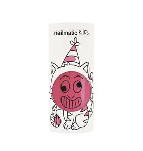 Nailmatic Candy Pink Water-Based Nail Polish
