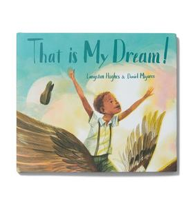 That Is My Dream Book