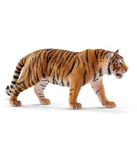 Schleich Male Tiger Figurine