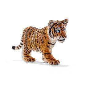 Schleich Tiger Cub Figurine