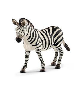 Schleich Zebra Female Figurine