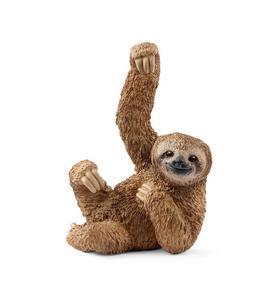 Schleich Sloth Figurine