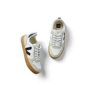 Kid Veja V-10 Sneaker