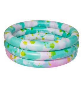 Sunnylife Tie Dye Inflatable Pool