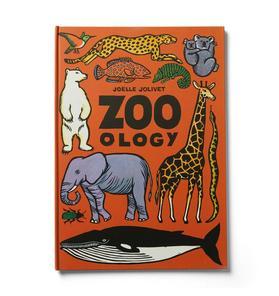 Zoo - ology Book