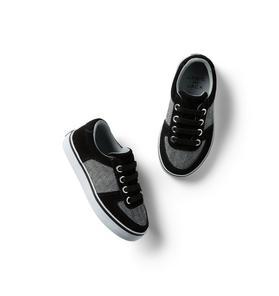 Herringbone  Sneaker